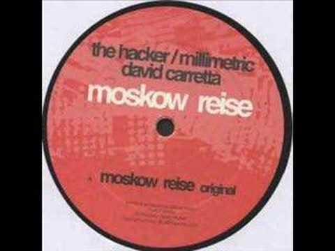Moskow Reise (Blackstrobe Remix)