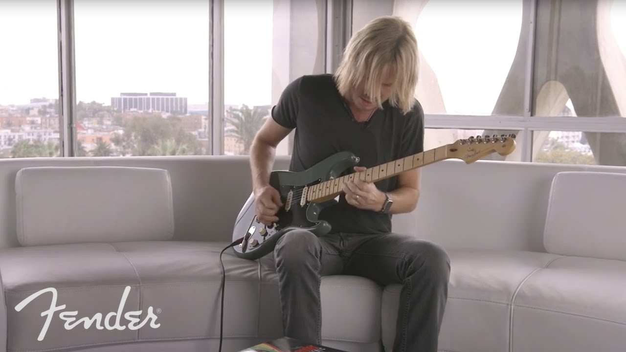 Squier vs Fender Stratocaster Guitar Review | Spinditty