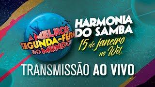 Baixar AMSM 18 - Harmonia do Samba | Transmissão Ao Vivo | 15/01/2018 | part. 01