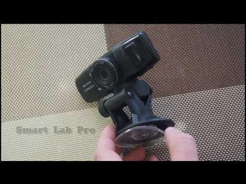 Ремонт крепления видеорегистратора Texet DVR-601FHD