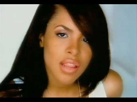 Aaliyah - More Than A Woman Jazz Version