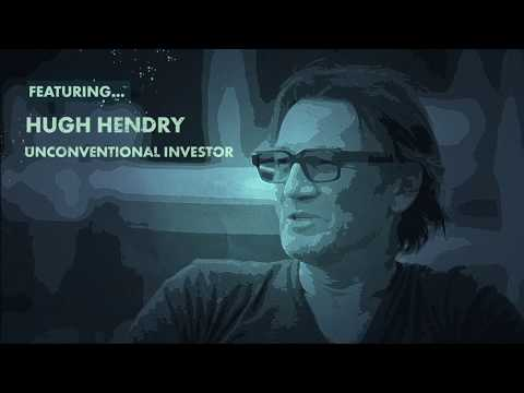 What happened when Hugh Hendry was kept waiting in Brazil... | Hugh Hendry Real Vision Video