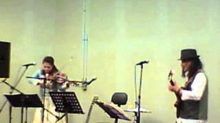 2012年11月25日(日) 伊藤 薫 with Jam Strings コンサート 新潟県新発...
