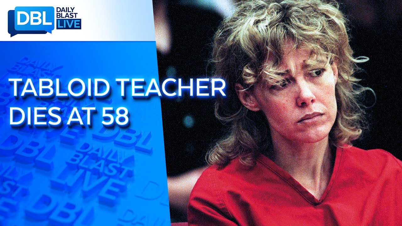 Mary Kay Letourneau Who Raped & Married Student Dies of ...