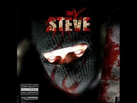 The Steve - Rapbíró közr. Tirpa
