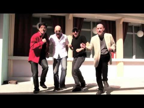 The Blanks do Katy Perry, Cee Lo Green, etc - Official Video