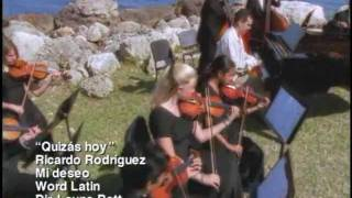 QUIZAS HOY - Ricardo Rodriguez