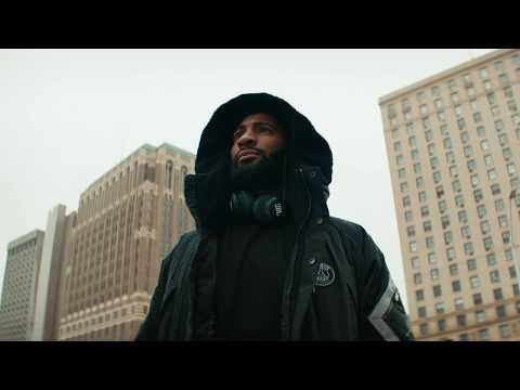 JBL | Sounds of the City Episode 2 | Andre Drummond