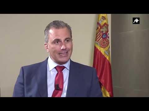 Entrevista a Javier Ortega en La España Viva de El Toro TV