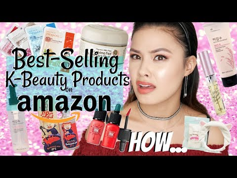 testing-the-viral-top-selling-korean-beauty-products-on-amazon-...-are-they-any-good?