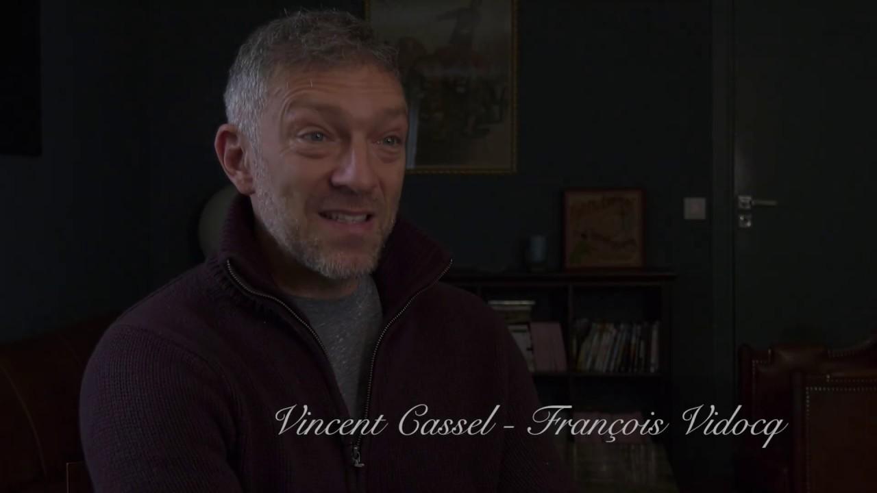 L'Empereur de Paris : Les coulisses