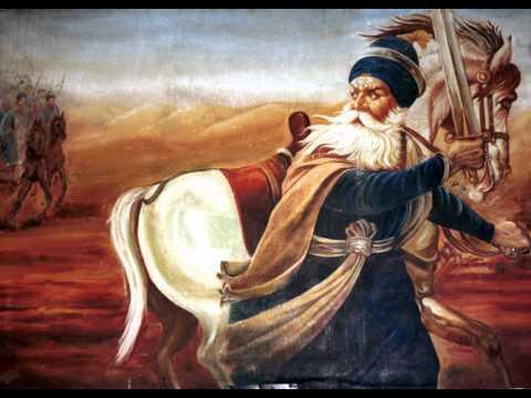 Shaheed Baba Deep Singh Ji - Kuldeep Manak