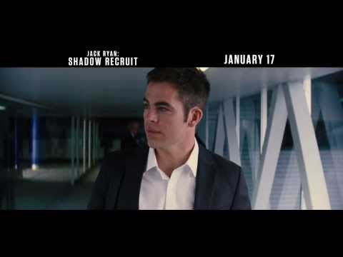 Jack Ryan: Shadow Recruit - Prepare Spot