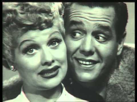 INSIDE TELEVISION'S GREATEST: I LOVE LUCY -- Robert Corsini Series Producer/Director Robert Corsini