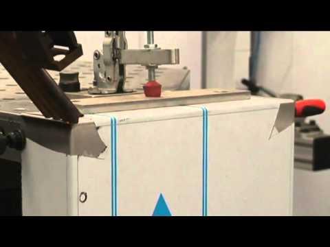 Laser Robot Fiber lassen