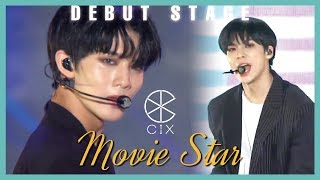 [HOT] CIX - Movie Star, 씨아이엑스 - Movie Star Show Music core 20190727