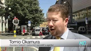 Tomio Okamura - Jaké jsou/budou nejpopulárnější destinace? HDTV