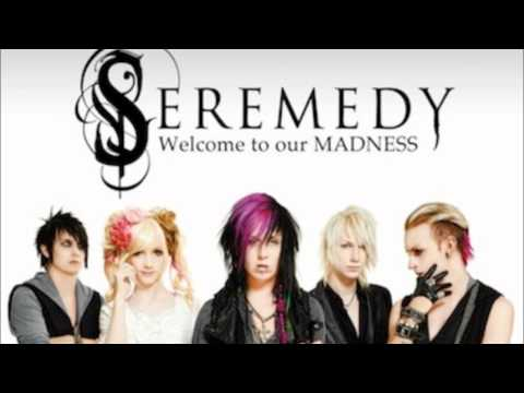 Seremedy - NO ESCAPE (Japanese version)