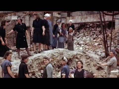 [Doku] Countdown zum Untergang (3/3) Das lange Ende des Zweiten Weltkrieges - April 1945 [HD]