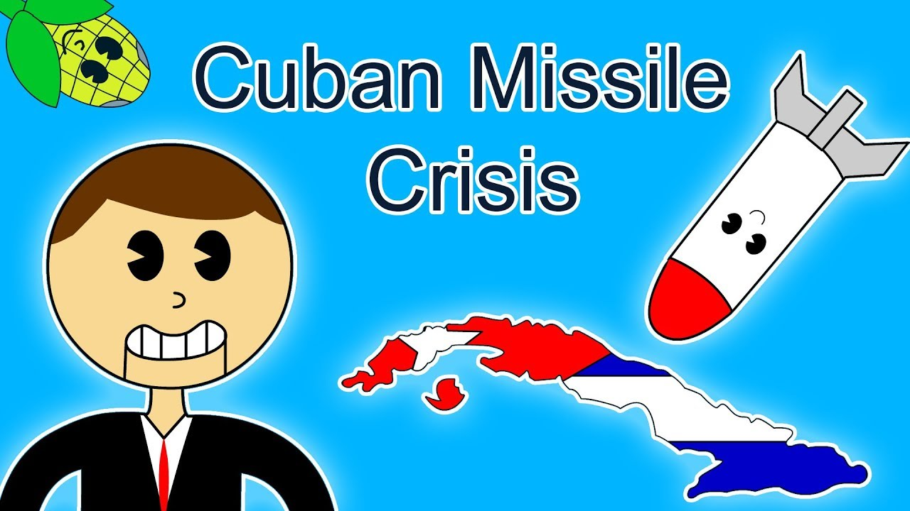 The Truth About The Cuban Missile Crisis