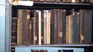 СТС-Курск. Библиотека им. Н.Асеева. 2 часть. 20 июля 2012