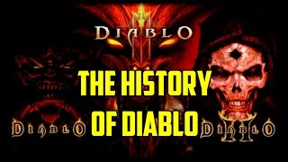 The History of Diablo