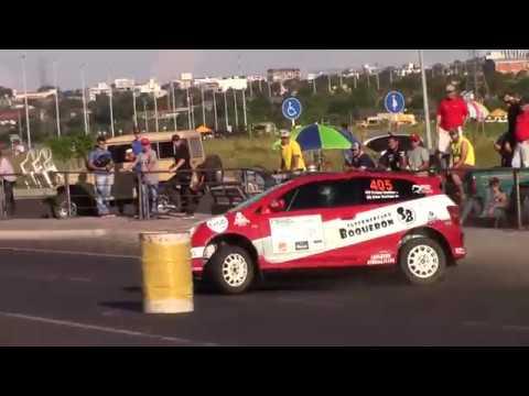 Super Prime Copa Asunción 2017 - Christian/Elmer Duerksen Honda Civic Type R EP3