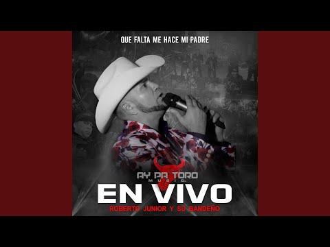 Presentación / Te Lo Adverti (En Vivo)