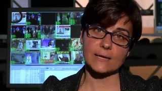 """Mariarita Costanza: """"Grazie alla famiglia ho realizzato il mio sogno: la Murgia Valley"""""""