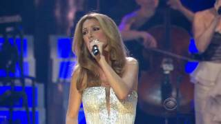 Download Celine Dion - Because You Loved Me [Official Live Video] HD