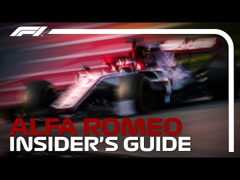 Everything You Need To Know About Alfa Romeo | F1 Testing 2019