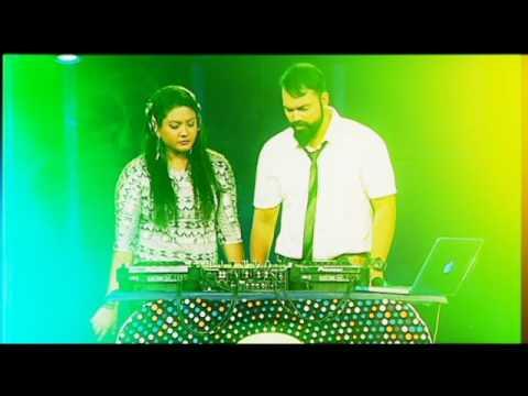 DJ NIGHT PROMO