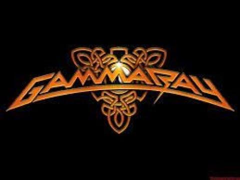 GAMMA RAY - Ludwisburg , RockFabrik, 25-10-1995