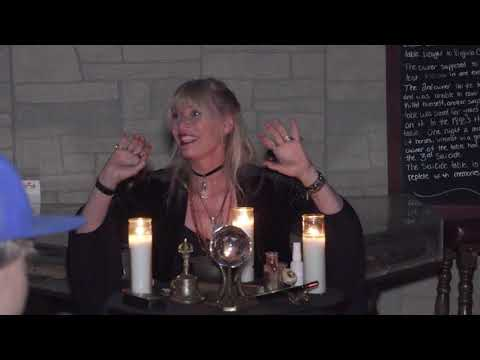 Download Suicide Table Seance with Patti Negri