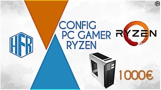 config gaming 600€
