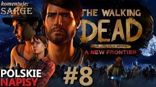 Zagrajmy w The Walking Dead Season 3: A New Frontier PL [1440p60] odc. 8 - Wygnanie   Epizod III