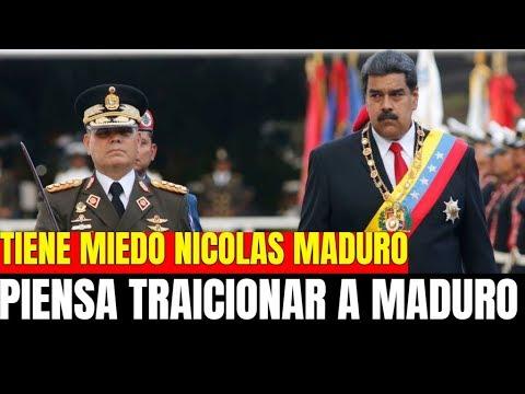 MENSAJE URGENTE A PADRINO LOPEZ ABANDONAR A NICOLAS MADURO -