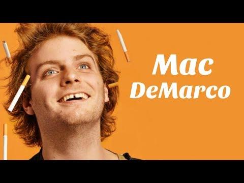 Understanding Mac DeMarco