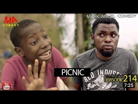 MARK ANGEL COMEDY – PICNIC (EPISODE 214) (MARK ANGEL TV)