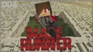 "Minecraft Roleplay The Maze Runner Season 1 Finale Episode 6 ""To Freedom!"""