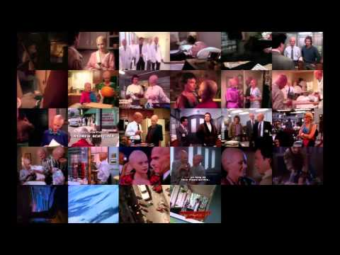 Alien Nation (All 28 episodes at the same time)