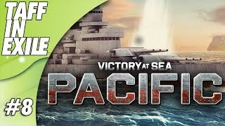 Victory at Sea Pacific | Battleship blitz