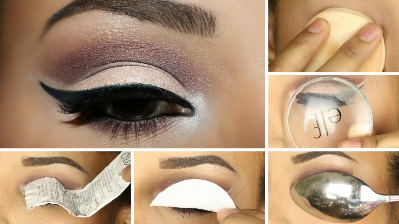 5 TRUCOS para Maquillar la Cuenca del Ojo Como MARCAR la cuenca
