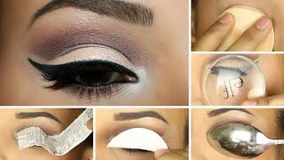 Download Video 5 TRUCOS para Maquillar  la Cuenca del Ojo / Como MARCAR la cuenca del ojo MP3 3GP MP4