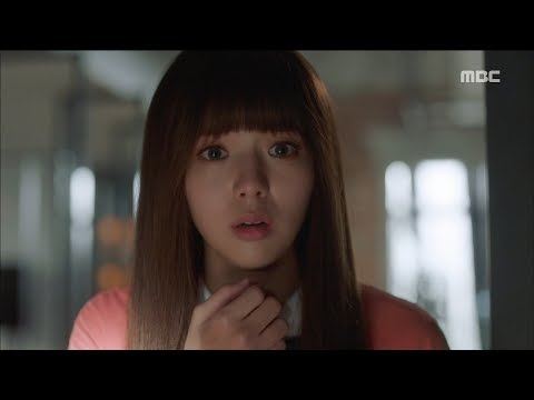 I Am Not a Robot로봇이 아니야ep05,06 Can Chae Soobin save the crisis Yoo Seungho?20171213