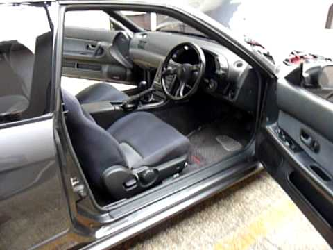 Nissan Gtr Interior >> 1990 Model R32 GTR Engine & Interior - YouTube