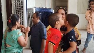 Rakhi Special Vlog 🧡 मेरी राखी का मतलब हैं प्यार भैया