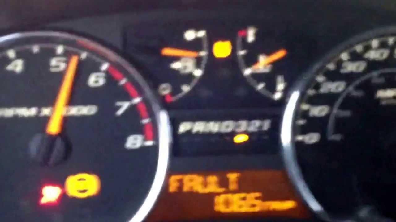 Colorado 2006 chevy colorado 5 cylinder : 5 cylinder turbo colorado no brake boosting. - YouTube