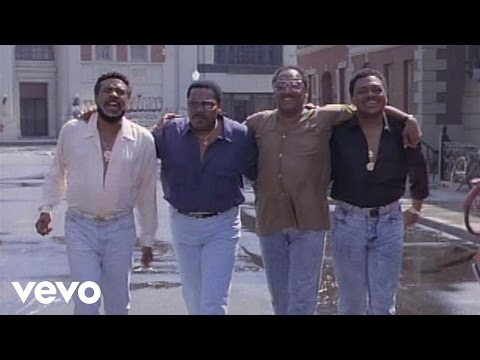 The Four Tops  Indestructible