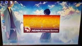 Ноутбук ASUS X551MAV : тест процессора Intel Celeron N2830